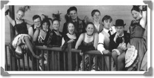 2002 Cast