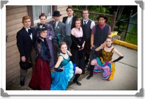 2012 Cast